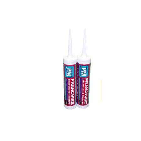 310ml FRANCHISE INTUMESCENT MASTIC (Box of 25)