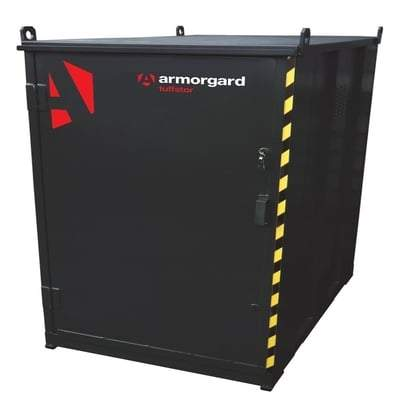 Image of Tuffstor Walk In Store - All Sizes - Armorgard Tools and Workwear