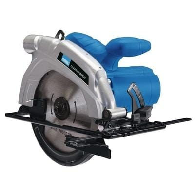 1200W S'Force 230V Circular Saw - Draper Tools and Workwear