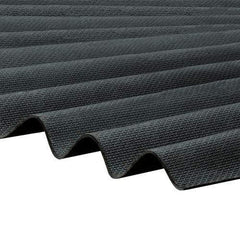 Corrapol-BT Corrugated Roofing Sheet 930 X 2000mm - All Colours