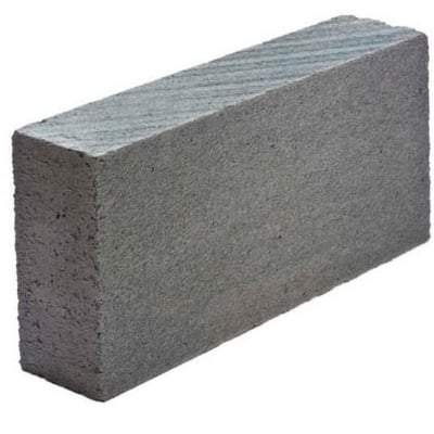 Image of H+H Celcon Standard Aerated Concrete Blocks 3.6N - Celcon Building Materials