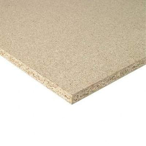 18mm Chipboard Flooring Sheet 2.4m x .6m - Build4less Timber