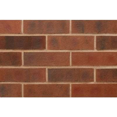 Clayburn Civic Facing Brick 73mm x 215mm x 102.5mm (Pack of 428) - Carlton Building Materials