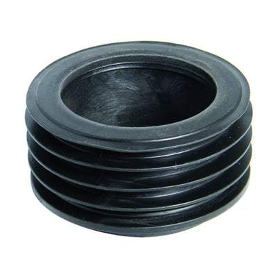 110mm - 80mm Pipe Adaptor - Floplast Drainage