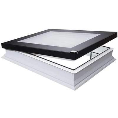 FAKRO DEF-D U8 Electrical Flat Roof Window - All Sizes