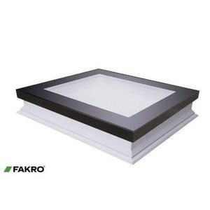 FAKRO DRF-D U6 Manual Flat Roof Access Window - All Sizes - Fakro Roofing