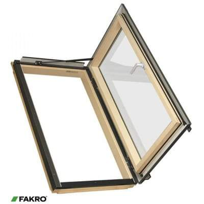 FAKRO FWR P2 Means of Escape Window - All Sizes