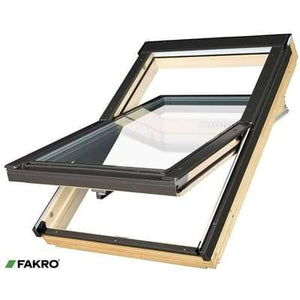 FAKRO Highly Energy Efficient Thermo FTT U8 - All Sizes - Fakro Roofing