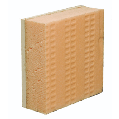 Gyproc Thermaline Plus 35mm 2.4m x 1.2m - British Gypsum Insulation