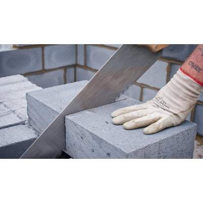Dense Concrete Blocks 7.3N - Build4Less Building Materials