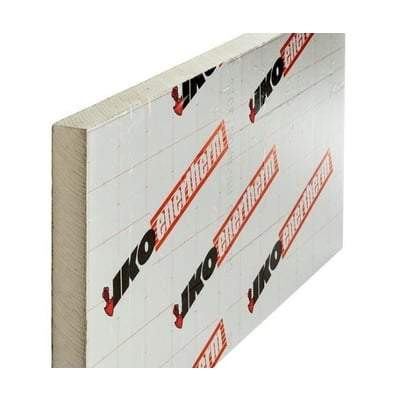 IKO Enertherm ALU PIR 2.4m x 1.2m - All Sizes - IKO Insulation
