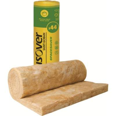 Isover Spacesaver Combi-Cut - All Sizes - Isover Insulation