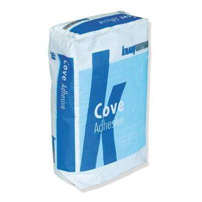 Knauf Coving Adhesive 5Kg - Knauf Building Materials