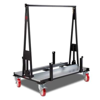 Loadall Board Handling Trolley LA1000