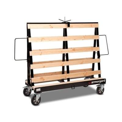 Loadall Board Trolley LA1500 - Armorgard Tools and Workwear