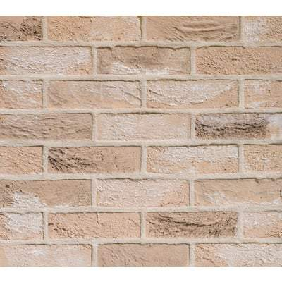 Maranello Tbs (Pack of 552) - Traditional Brick and Stone Co Building Materials