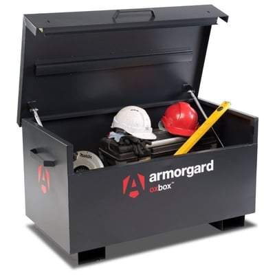 OxBox Site Box & Chest OX3 & OX4 - Armorgard Tools and Workwear