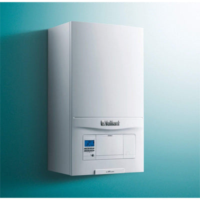 Vaillant ecoFIT Sustain Open Vent Boiler - All Types - Vaillant Boilers