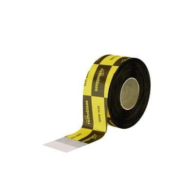 Seal Band Liner 12mm/48mm - 60mm x 40m - Rothoblaas Tape