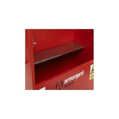 Shelf for TBC/FBC - All Sizes - Armorgard Tools and Workwear