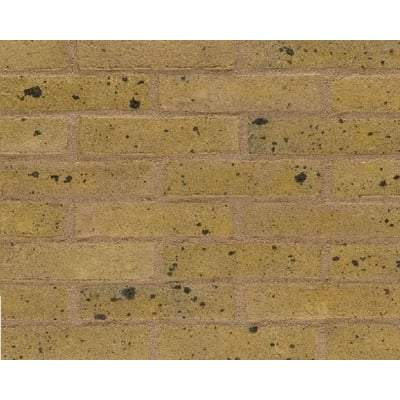 Smeed Dean London Stock Yellow Facing Brick 65mm x 228mm x 102.5mm (Pack of 500) - Wienerberger Building Materials