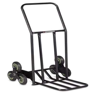 Image of Armorgard Stair Climber SST150 , Sack Truck, heavy-duty trolley, SWL 150kg - Armorgard Tools and Workwear