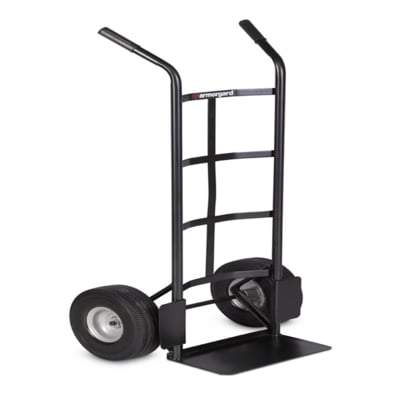 Image of Armorgard Sack Truck heavy-duty trolley SWL - All Sizes - Armorgard Tools and Workwear