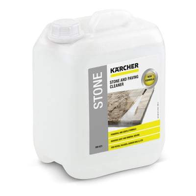 Stone and Cladding Cleaner 5l - Karcher