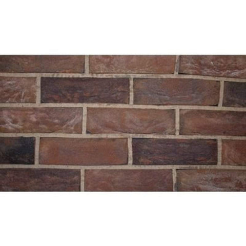 Topaz Red Facing Brick 65mm x 215mm x 102mm (Pack of 680) - Wienerberger Building Materials