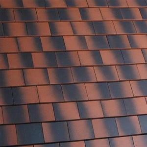 Marley Acme Single Camber Clay Plain Roof Tile in Century - Marley Roofing