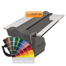 Load image into Gallery viewer, Alukap-SS Wall & Eaves Beam Endcap RH - All Colors