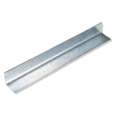 ANGLE SECTIONS 22mm X 22mm X 90 DEG X 3.6MT - Build4less Building Materials