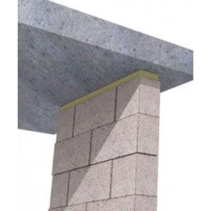 Fire Stop Strip - (10 x 140 x 1200mm) - ARC Insulation