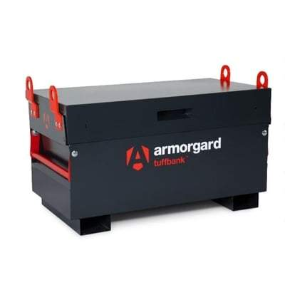 Tuffbank Site Box TB2L - Armorgard Tools and Workwear