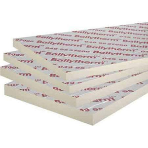 Ballytherm 60mm 2.4m x 1.2m - Ballytherm Insulation