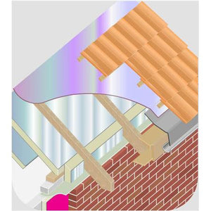 Ballytherm 25mm 2.4m x 1.2m - Ballytherm Insulation