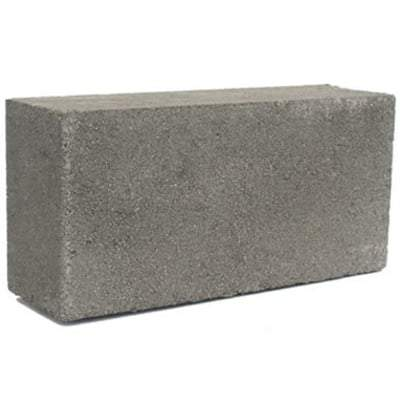 Medium Dense Concrete Block 7.3N - 140mm x 440mm x 215mm - Build4less Building Materials