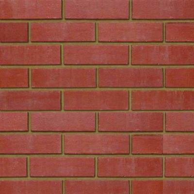 Wienerberger Red Perforated Engineering Class B ( Pack of 504 ) - Wienerberger Building Materials