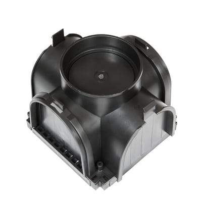 Quad Corner Unit for CD 422 Domestic Channel (1.5 Tonne) - Clark-Drain Drainage