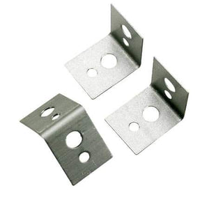 Ceiling angle fixing bracket (100) - Build4less Building Materials