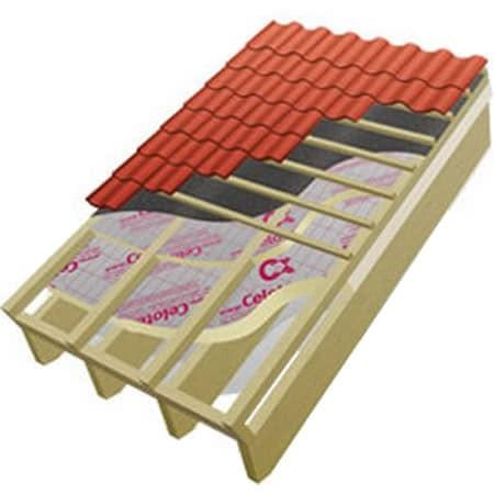 Image of Celotex TB4000 Thermal Bridging Board (All Sizes) - Celotex Insulation