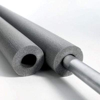 Polyethylene Pipe Insulation - All Sizes - Climaflex Heating & Plumbing
