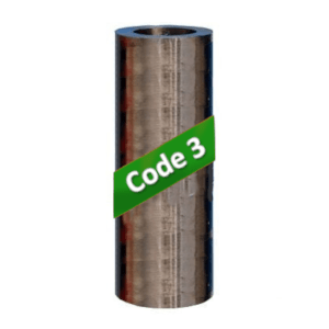 Lead code 3 Roofing Flashing Rolls - 3m - All Widths - Calder Roofing