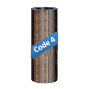 Lead code 4 Roofing Flashing Rolls - 6m - All Widths