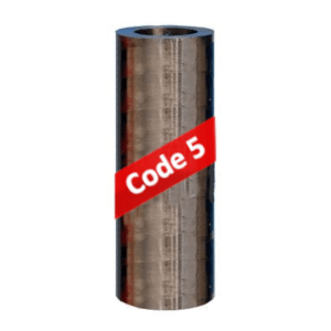 Lead code 5 Roofing Flashing Rolls - 6m - All Widths - Calder Roofing