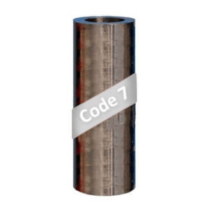 Lead code 7 Roofing Flashing Rolls - 6m - All Widths