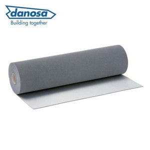 Danosa Confordan Impact Noise Acoustic Insulation Sheet - 0.95m x 15m x 3mm - Danosa Insulation