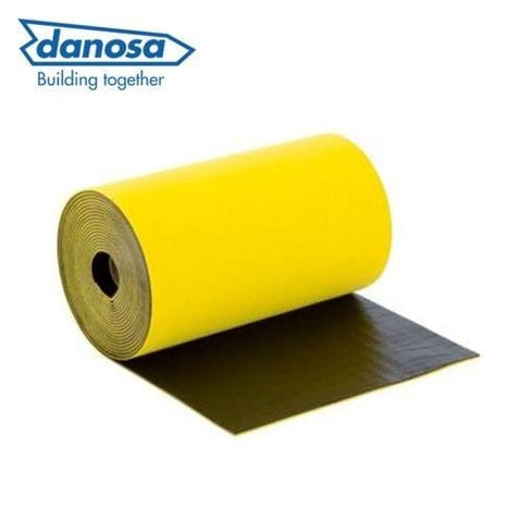 Danosa Fonodan Self Adhesive Dual Layer Tape