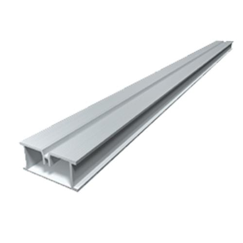 DS22 3.6m Aluminium Decking Joist Substructure -  22mm x 48mm - All Colours - Ryno Outdoor & Garden