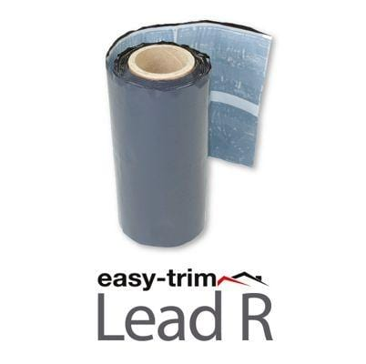 Easy Lead R Smooth Roll - All Sizes - Easy Trim Roofing